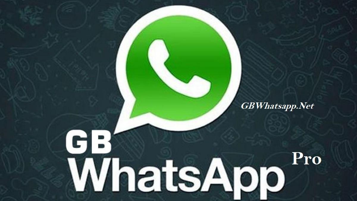 GB Whatsapp Pro