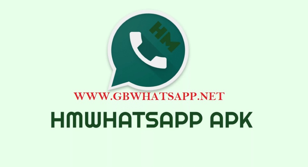 HMWhatsapp APK official
