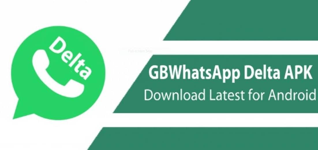 GB Whatsapp Delta APK Download now