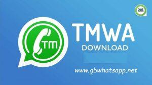 TM Whatsapp APK official download
