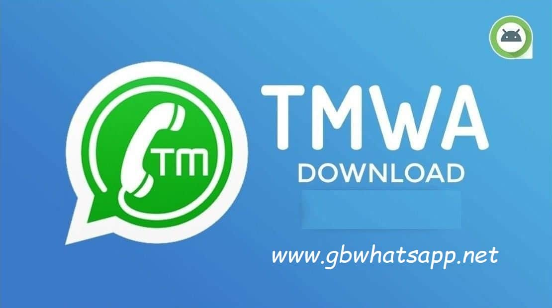 TM Whatsapp APK official download